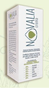 Novalia Crema Dermatologica