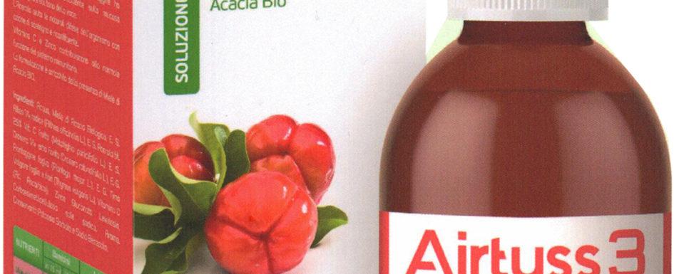 Airtuss3 by Bioiris®