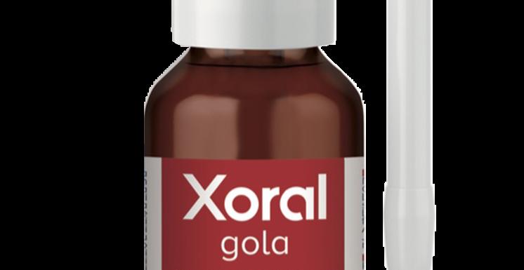 XORAL-gola-bioiris