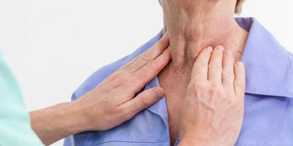 ghiandola tiroidea by bioiris®