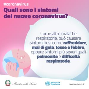 pillole di coronavirus